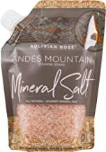 bolivian rock salt