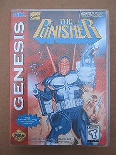Best punisher game sega Reviews