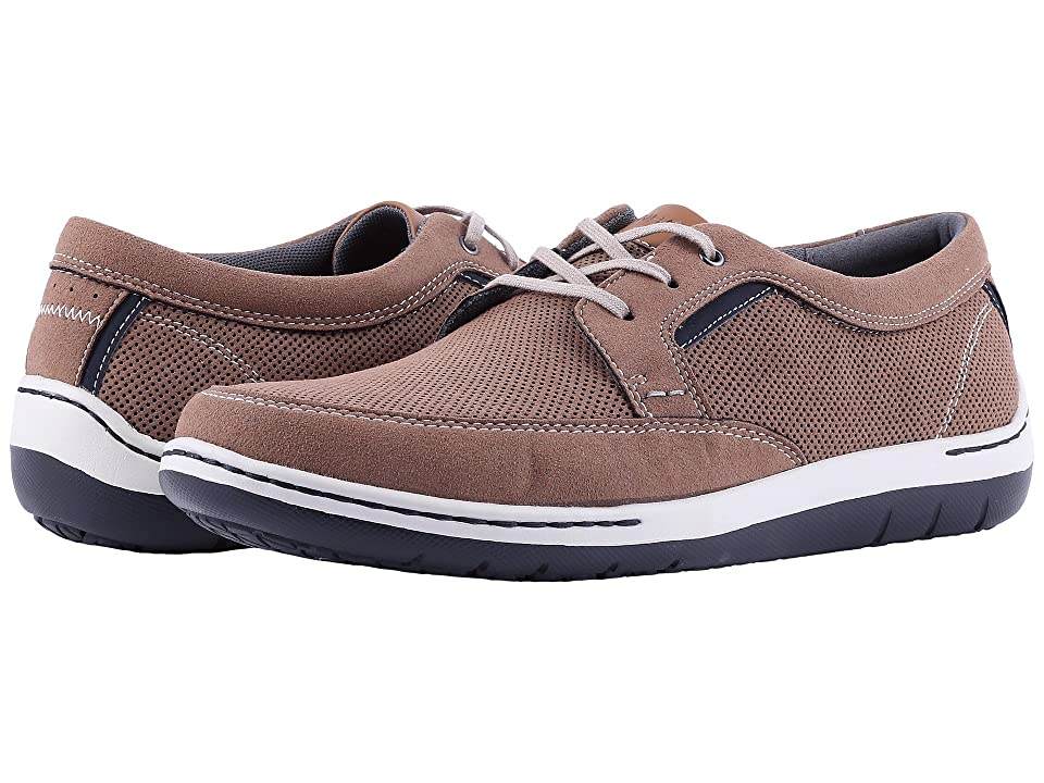 Dunham Fitswift (Tan) Men
