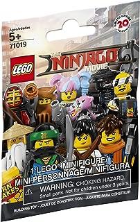 LEGO Minifigures Minifigures 2017_3 71019 Building Kit