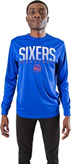 Ultra Game Men's Active Long Sleeve Tee Shirt XX-Large Blue