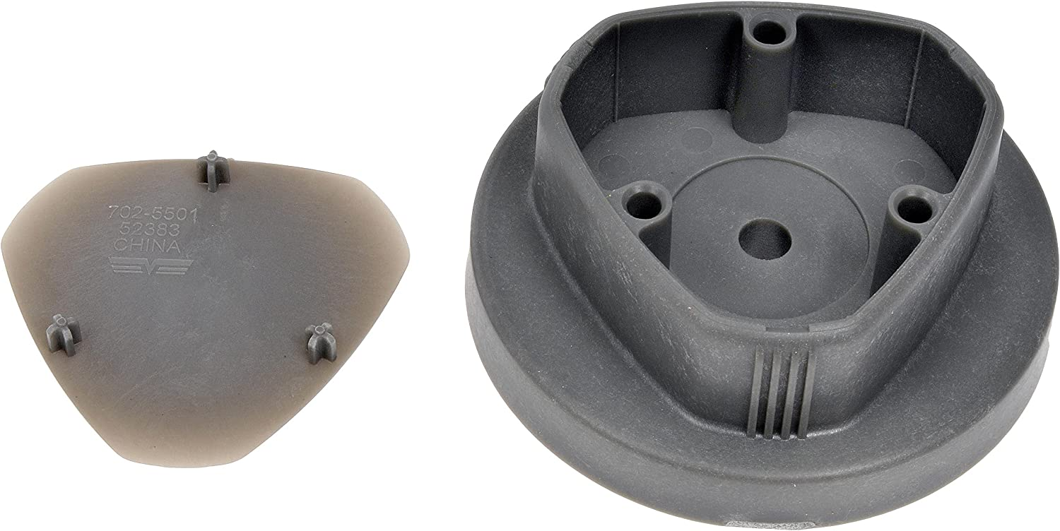 Dorman Complete Free New product!! Shipping 702-5501 Seat Adjustment Handle Replacement