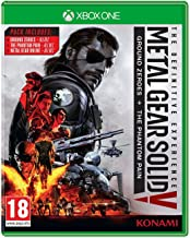 Metal Gear Solid V: The Definitive Experience (Xbox One)