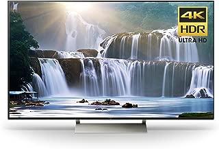 "Sony X930E 55"" 4K Ultra HD High Dynamic Range Smart Android TV"