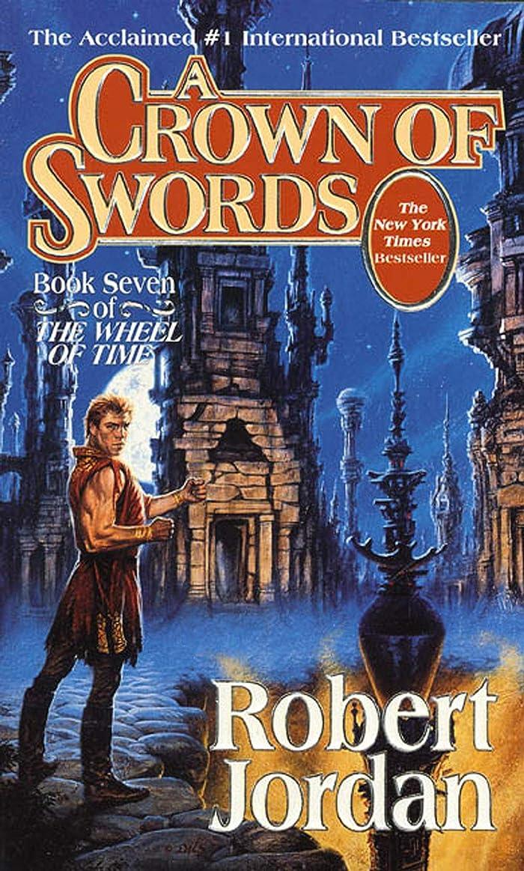 規制する子孫資源A Crown of Swords (Wheel of Time)