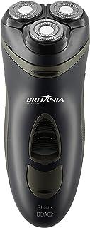 Barbeador, Shave Bba02az, Azul Escuro, Bivolt, Britânia