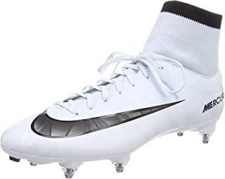 official photos bbcbc 7cad4 Nike Mercurial Victory VI Cr7 DF SG, Chaussures de Football Homme