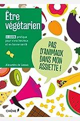 Être végétarien Broché
