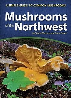 Best common pnw mushrooms Reviews