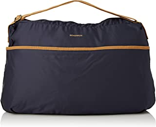 Bensimon Shoulder Bag, Color Line Femme, Taille Unique