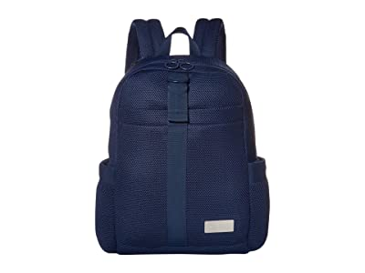 adidas VFA II Backpack (Tech Indigo Blue) Backpack Bags