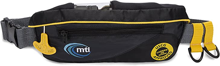MTI SUP Safety Belt Inflatable Flotation Device