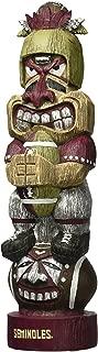 FOCO NCAA Unisex Tiki Figurine