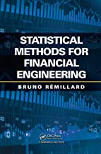 Statistical Methods for Financial Engineering (Chapman & Hall/CRC Financial Mathematics)