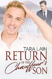 Return of the Chauffeur's Son (Movie Magic Romances Book 1)