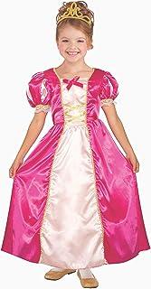 Forum Novelties Princess cerise-Small, Multi Color