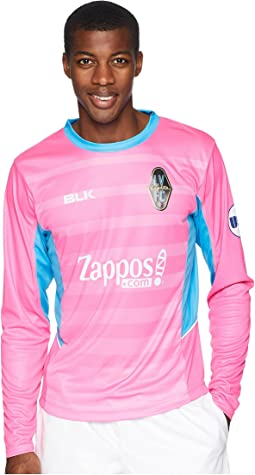 Away Goalkeeper Shirt