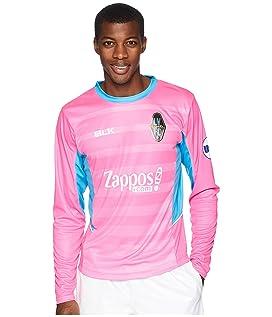 Away Goalkeeper Shirt