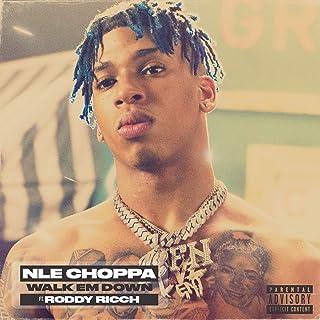 Walk Em Down (feat. Roddy Ricch) [Explicit]