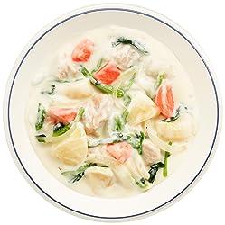 [冷凍] ミールキット 鶏肉と野菜のクリーム煮 2人前