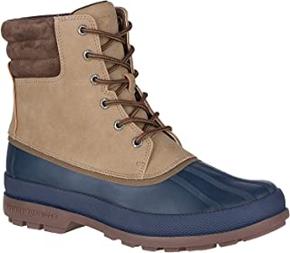 Best sperry cold bay leather boots Reviews