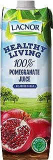 Lacnor Health Living Pomegranate Juice - 1 Liter