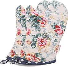 NEOVIVA Chiffon Cintre pour b/éb/é Tissu 26 CM for Baby Floral Blue Ocean Doux /éponge rembourr/é Lot de 5 L