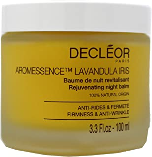 Decleor Aromessence Lavandula Iris Rejuvenating Night Balm 100ml/3.38oz (Salon Size)