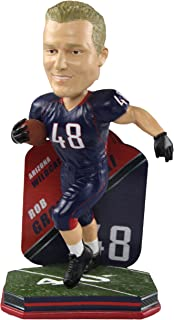 Rob Gronkowski Arizona Wildcats Special Edition College Football Name and Number Bobblehead - New England Patriots