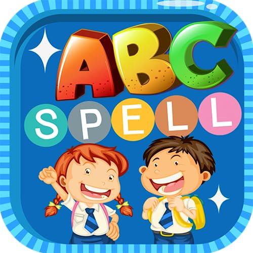 abc em ingles jogos educativos do alfabeto : pronuncia de palavras em ingles, aprender a ler em inglês, baixar jogos educativos infantil gratis