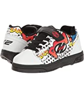 Heelys - Dual Up X2 (Little Kid/Big Kid/Adult)