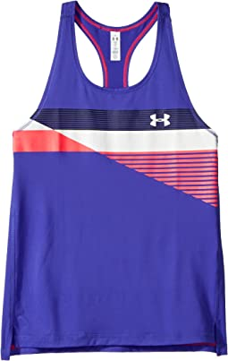 HeatGear® Armour Tank Top (Big Kids)