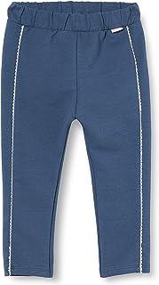 Sanetta Hose Blue Pantalon Fille