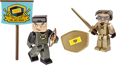 Zoofy International Sky Hero Pack Action Figure