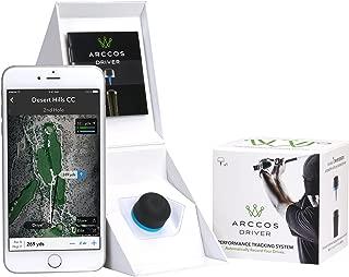 Arccos Driver Tracking System