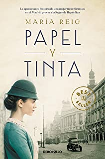 Papel y tinta (Best Seller)