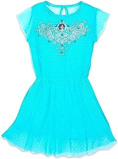 Jasmine Drop-Waist Dress for Girls - Aladdin - Live Action Film