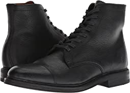 Seth Cap Toe Lace-Up