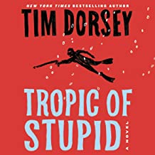 Tropic of Stupid Lib/E