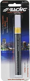 Simoni Racing TP/1Y bandenmarkering pen (Tyre Marker) -geel