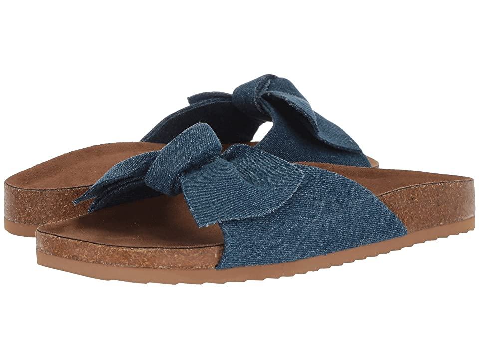 Indigo Rd. Show (Light Blue) Women