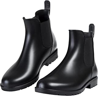 Best chelsea style rain boots Reviews
