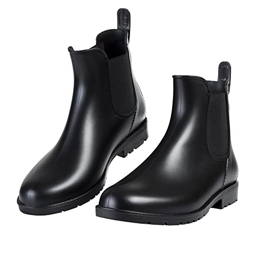 6af831c0d2d Waterproof Chelsea Boots: Amazon.com