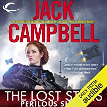 Perilous Shield: The Lost Stars, Book 2