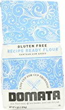 Best domata gluten free recipe ready flour Reviews