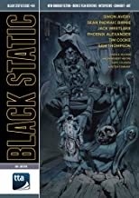 Black Static #64 (July-August 2018): New Horror Fiction & Film (Black Static Magazine)
