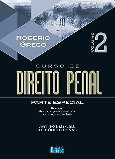 Curso de Direito Penal - Parte Especial - Volume II