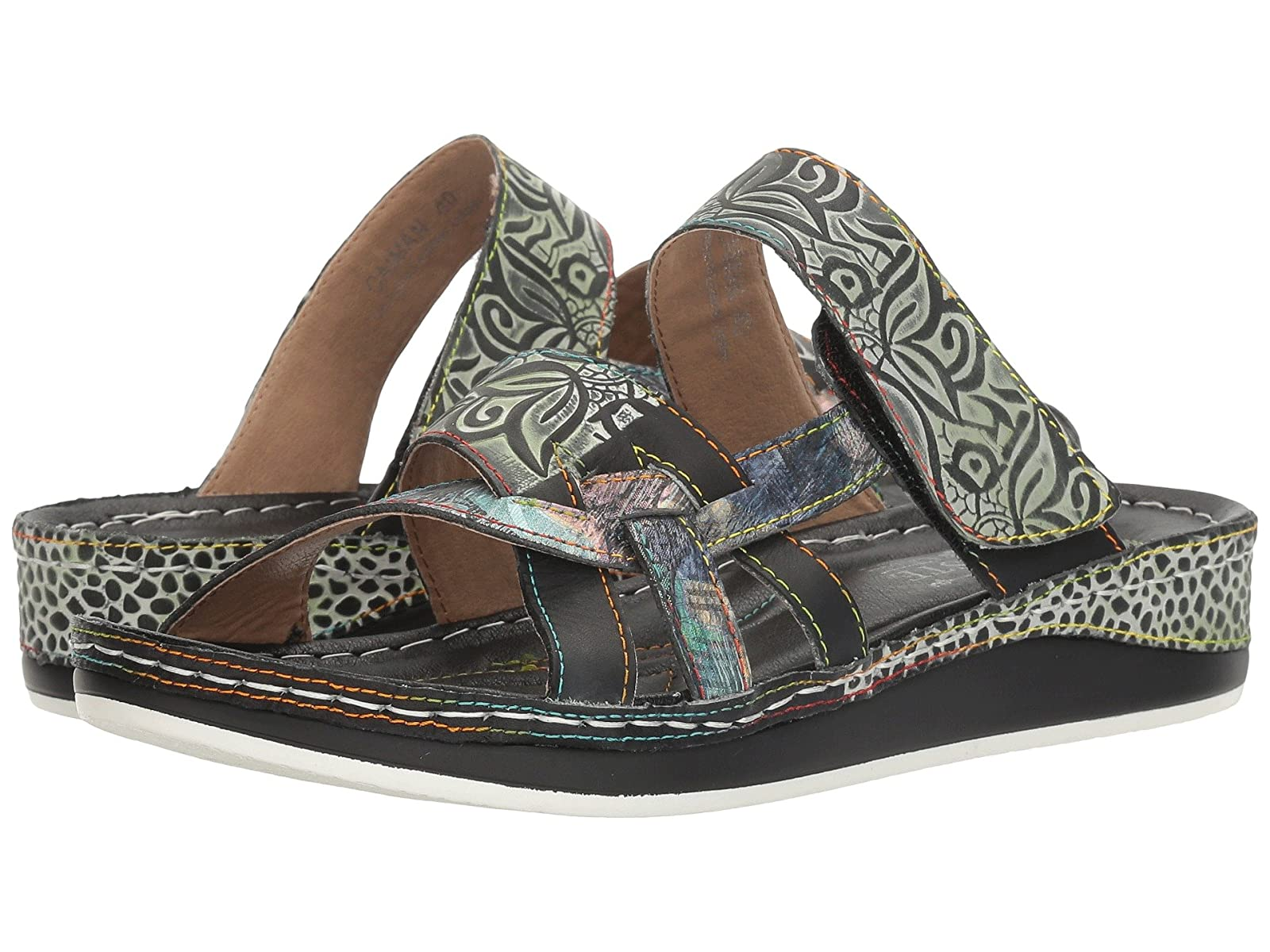 L'Artiste by Spring Step CaimanAtmospheric grades have affordable shoes