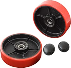 pallet jack wheels