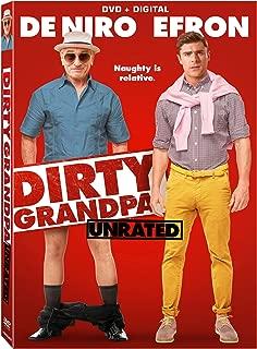 Dirty Grandpa Unrated Digital